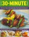 Best Ever 30-minute Cookbook