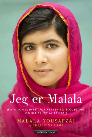 Jeg er Malala: Jenta som kjempet for retten til skolegang, og ble skutt av Taliban