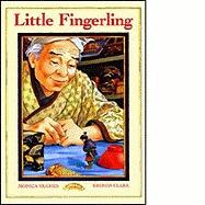 Little Fingerling: A Japanese Folktale