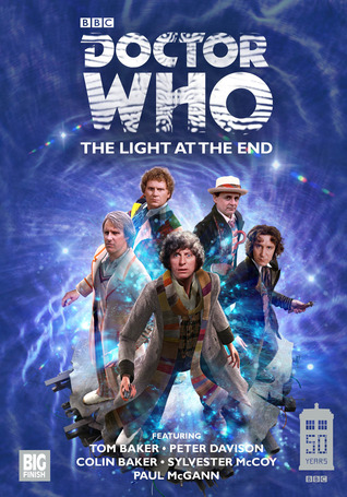 Doctor Who: The Light at the End