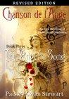 Chanson de l'Ange Book Three: The Angel's Song (Chanson de l'Ange, #3)