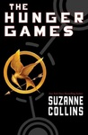 Book cover for The Hunger Games (The Hunger Games, #1)