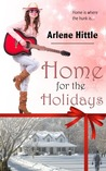 Home for the Holidays (A Willow's Grove Novella)