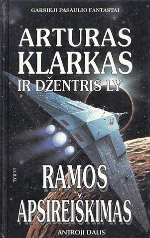 Ramos apsireiškimas II (Rama, #4 part 2/2)