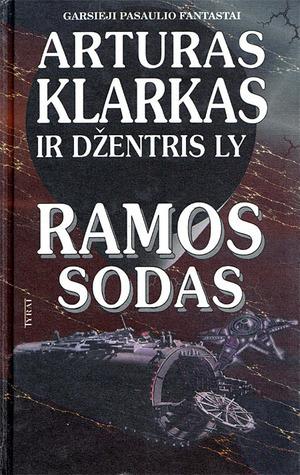 Ramos sodas I (Rama, #3 part 1/2)
