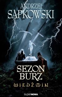 Sezon burz (Saga o Wiedźminie, #0)