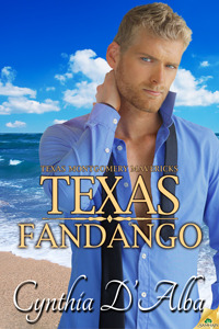 Texas Fandango (Texas Montgomery Mavericks, #3)