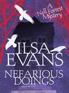 Nefarious Doings (Nell Forrest Mystery, #1)