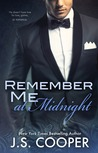 Remember Me at Midnight by J.S. Cooper