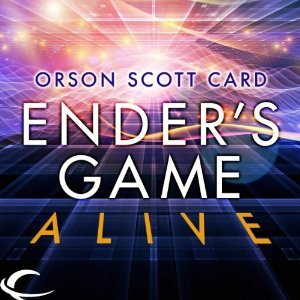 Ender's Game Alive: The Full Cast Audioplay