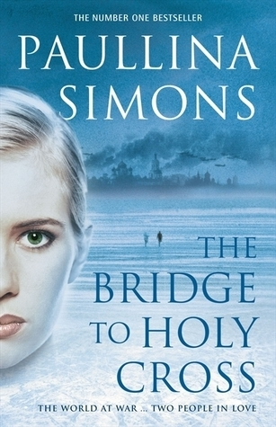 The Bridge to Holy Cross (The Bronze Horseman, #2)