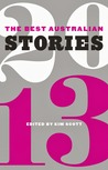 The Best Australian Stories 2013