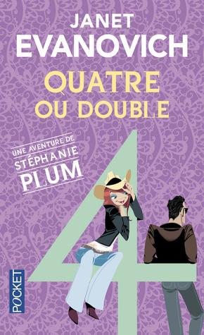 Ebook Quatre ou double by Janet Evanovich DOC!