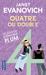 Quatre ou double (Stephanie Plum, #4)