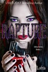 Rapture by Quinn Loftis