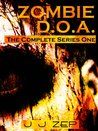 Zombie D.O.A. Series One
