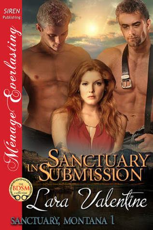 Sanctuary in Submission(Sanctuary, Montana  1)