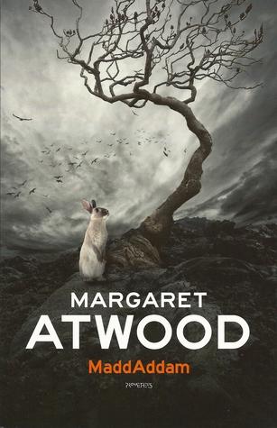 MaddAddam trailer - by Margaret Atwood 29
