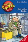 Der gelbe Koffer (Kommissar Kugelblitz, #3)