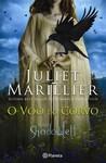 O Voo do Corvo by Juliet Marillier