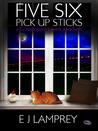 Five Six Pick Up Sticks
