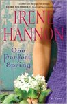 One Perfect Spring by Irene Hannon