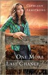 One More Last Chance by Cathleen Armstrong