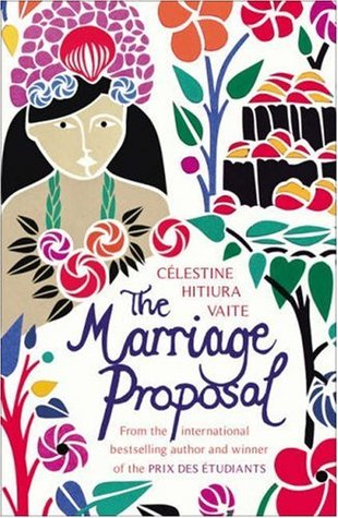 The Marriage Proposal (Breadfruit, #1)