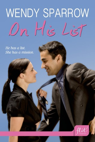 On His List by Wendy Sparrow