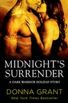 Midnight's Surrender (Dark Warriors #8.5)