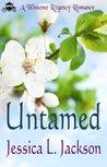 Untamed (Winsome Regency Romance, #2)