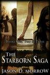 The Starborn Saga (The Starborn Saga #1-3)