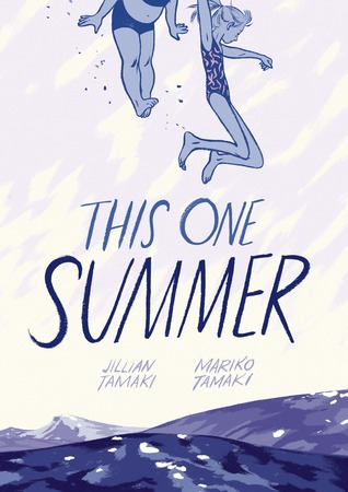 This One Summer por Mariko Tamaki, Jillian Tamaki