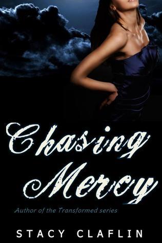 Chasing Mercy (Mercy, #1)