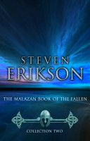 The Malazan Book of the Fallen - Collection 2: Memories Of Ice, House Of Chains