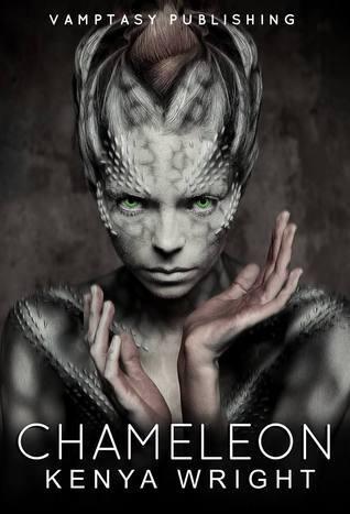Chameleon by Kenya Wright