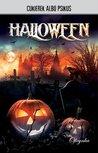 Halloween by Magdalena Maria Kałużyńska