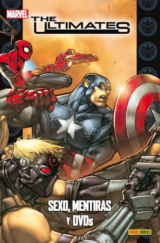 The Ultimates: Sexo, mentiras y DVDs