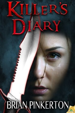 Killer's diary by Brian Pinkerton