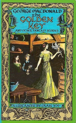 The Golden Key and Other Fantasy Stories