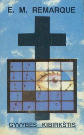 Ebook Gyvybės kibirkštis by Erich Maria Remarque PDF!