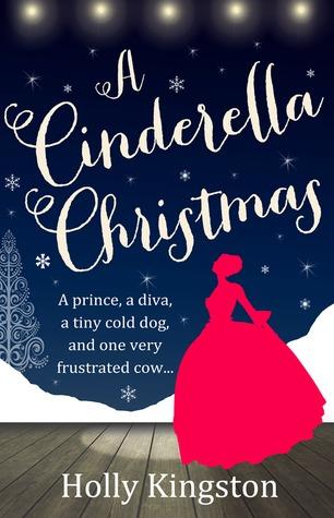 A Cinderella Christmas.A Cinderella Christmas By Holly Kingston