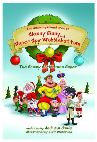 The Crazy Christmas Caper