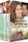 The Army Doctor's Christmas Collection (Army Doctor's Baby, #1-3)