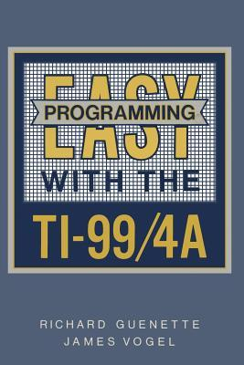 Easy Programming with the Ti-99/4a