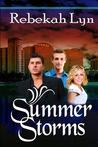 Summer Storms (Seasons of Faith #1)