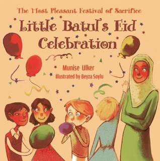 Little Batul's Eid Celebration: The Most Pleasant Festival of Sacrifice