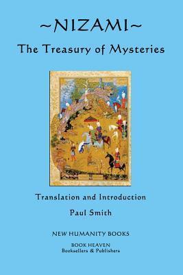 Nizami: The Treasury of Mysteries