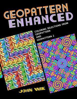 Geopattern Enhanced: Selections from Geopattern and Geopattern 2