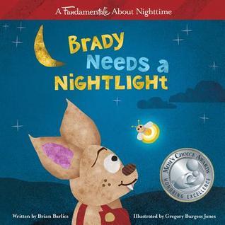 Brady Needs a Nightlight